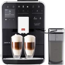 Melitta Barista TS SMART Black Bean To Cup Coffee Machines (F85/0-102)