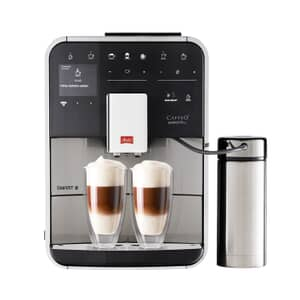 Melitta Barista TS SMART SST Bean To Cup Coffee Machine (F86/0-100)