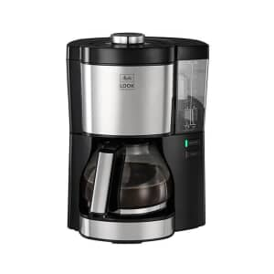 Melitta Look V Perfection Filter Coffee Maker Black (1025-06)