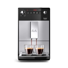 Melitta Purista Fully Automatic Coffee Machine Silver (F230-101)