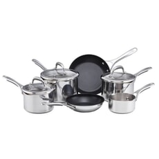 Meyer Select Stainless Steel 6 Piece Set