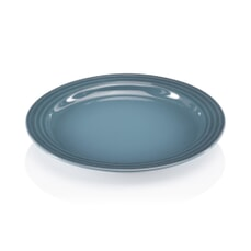 Le Creuset 27cm Dinner Plate Marine