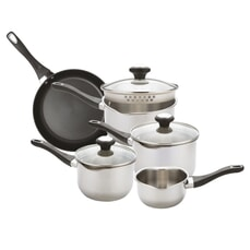 Prestige Everyday 2nd Gen 5 Piece Cookware Set