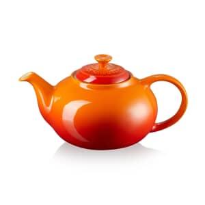 Le Creuset Classic Teapot Volcanic