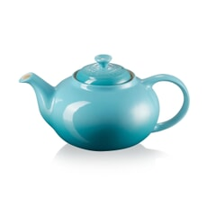 Le Creuset Classic Teapot Teal