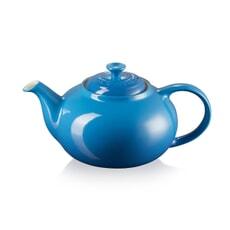 Le Creuset Classic Teapot Marseille Blue