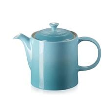 Le Creuset Grand Teapot Teal