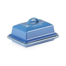 Le Creuset Butter Dish Marseille Blue