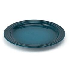 Le Creuset 27cm Dinner Plate Teal