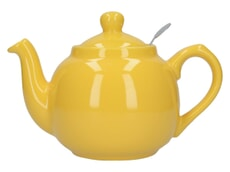 London Pottery Farmhouse� 2 Cup Teapot New Yellow