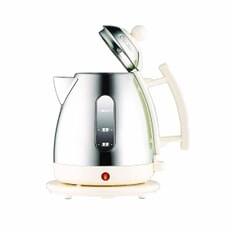 Dualit Lite Mini Jug Kettle Cream