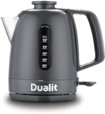 Dualit Domus Kettle Solid Grey