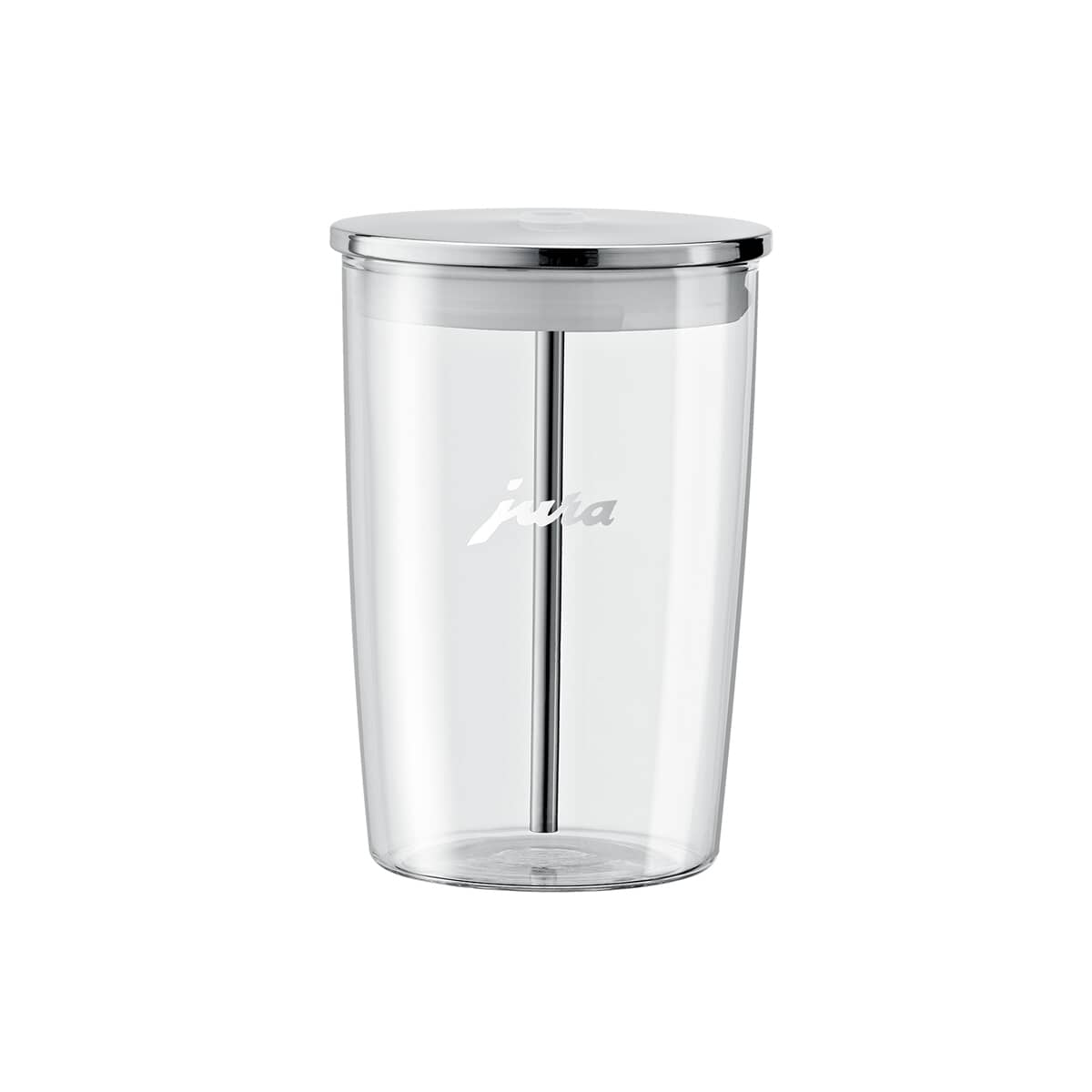 Jura Stainless Steel Milk Container 0.4l