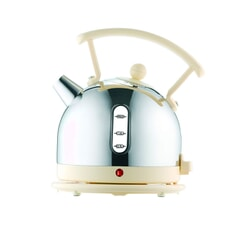 Dualit Lite Dome Kettle Cream