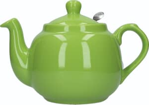 London Pottery Farmhouse� 4 Cup Teapot Green