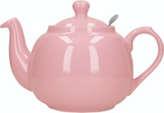 London Pottery Farmhouse� 6 Cup Teapot Pink
