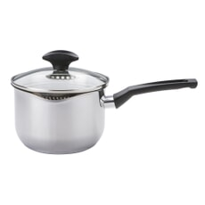 Prestige Cook and Strain 16cm Saucepan