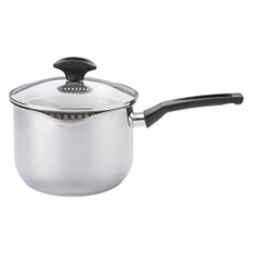 Prestige Cook and Strain 18cm Saucepan