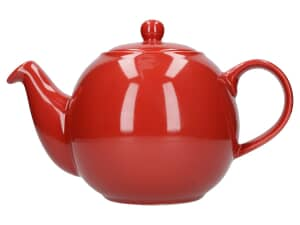 London Pottery Globe� 8 Cup Teapot Red