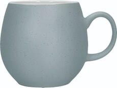 London Pottery Pebble� Mug Matte Light Blue