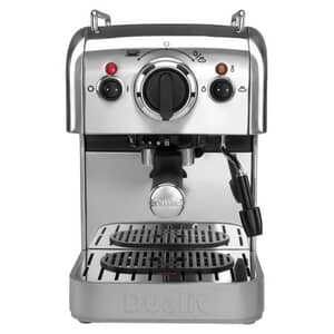 Dualit 3 in 1 Coffee Machine Polished