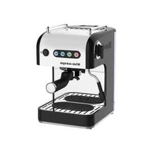 Dualit Espress-Auto 4 in 1 Coffee Machine