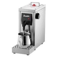 Dualit Cino Milk Steamer Polished