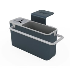 Joseph Joseph Sink-Aid In-Sink Caddy - Grey/Grey