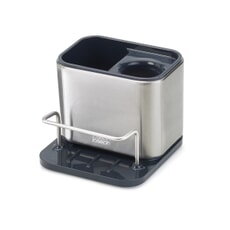 Joseph Joseph Surface Compact Sink Tidy - Stainless Steel