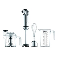 Dualit Hand Blender Chrome