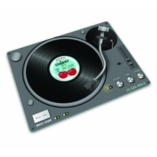 Joseph Joseph Record Player Worktop Saver 30 x 40cm