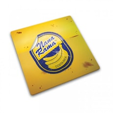 Joseph Joseph Banana Sticker Worktop Saver 30x30cm