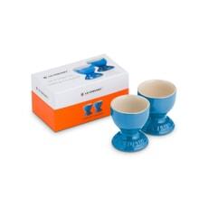Le Creuset Set of 2 Egg Cups Marseille