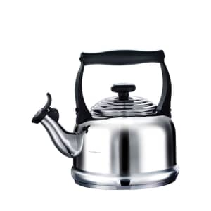 Le Creuset Traditional Kettle Stainless Steel