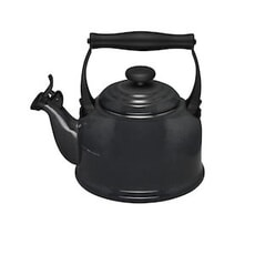 Le Creuset Traditional Kettle Granite