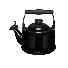 Le Creuset Traditional Kettle Black