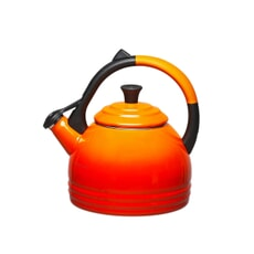Le Creuset Peruh Kettle Volcanic