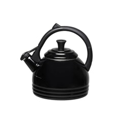 Le Creuset Peruh Kettle Shiny Black