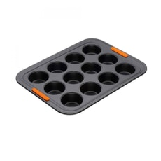 Le Creuset 12 Cup Mini Muffin