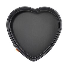 Le Creuset 26cm Heart Springform