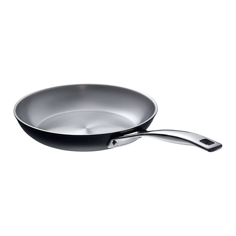 Le Creuset Professional Hard Anodised 26cm Uncoated Fry