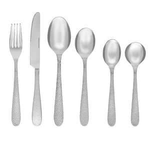 Morphy Richards 48 Piece Luxe Cutlery Set