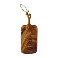 Murmur Acacia Wood Small Cutting Board Natural