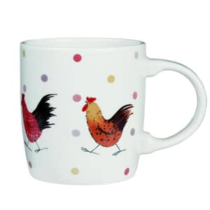 Alex Clark Rooster Dream Mug 325ml