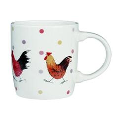 Alex Clark Rooster Dream Mug 325ml