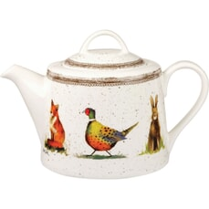 Churchill China Alex Clark Wildlife - Teapot