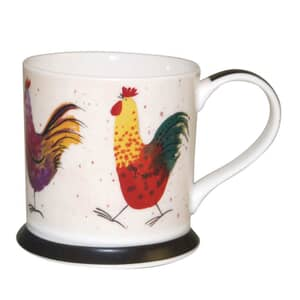 Alex Clark Rooster Mug Rooster 255ml