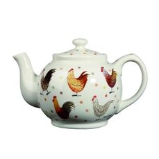 Alex Clark Rooster Stanley Teapot Rooster