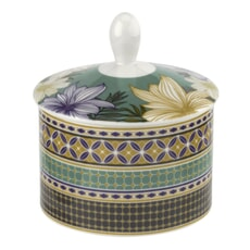 Portmeirion Atrium Covered Sugar Bowl