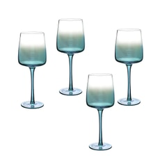 Portmeirion Atrium Wine Glass Set Of 4